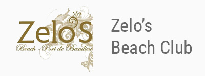 Partner Zelo's Beach Club