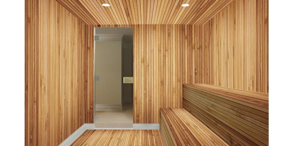 Bagno turco o sauna perchè non entrambi? - Sauna e Saune