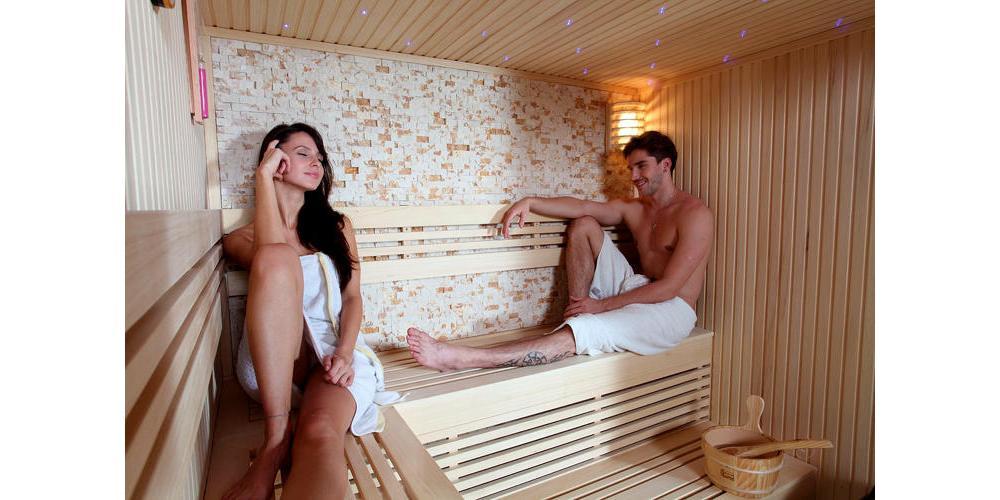 Differenza tra Sauna e Bagno Turco