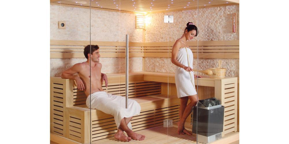 Sauna e Benefici