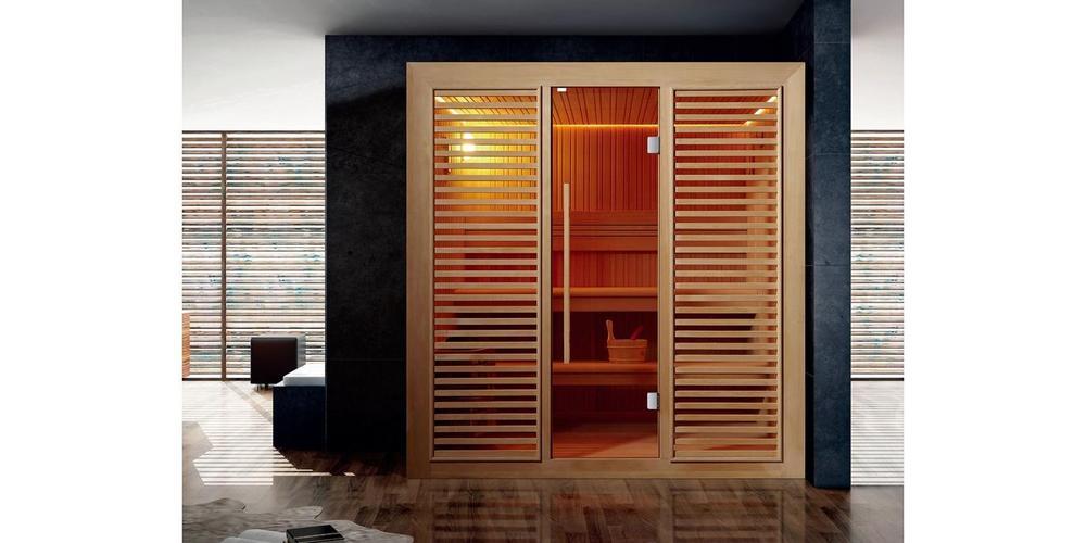 Installare una Sauna nel tuo Hotel