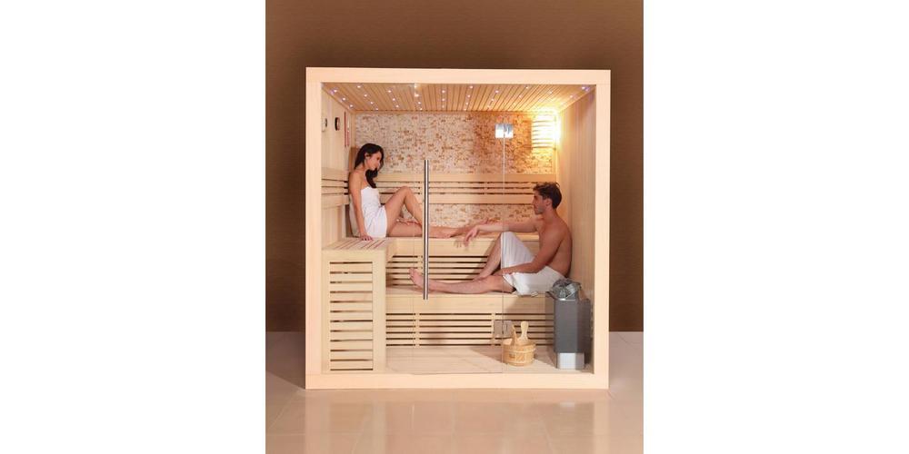Come Vestirsi Per la Sauna
