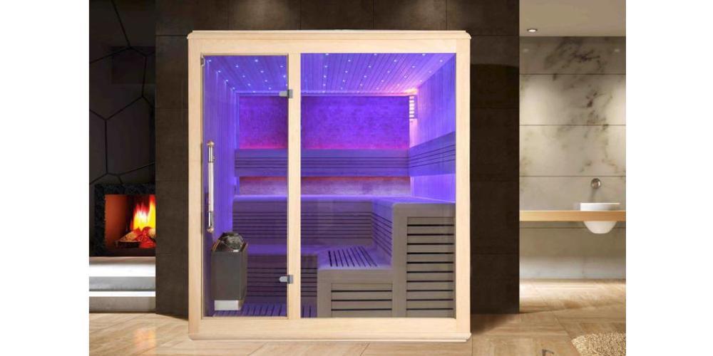 Fare la sauna, meglio il mattino o la sera?