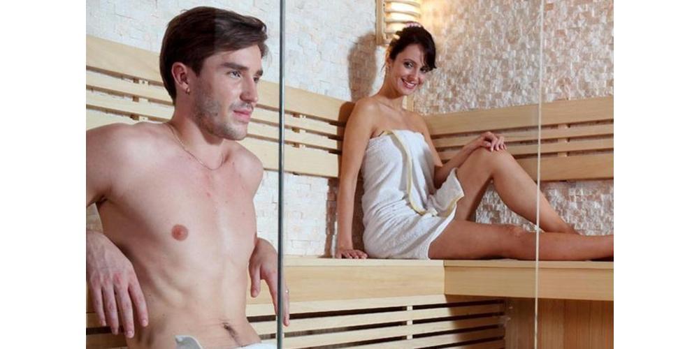I Benefici della Sauna per il Recupero Muscolare
