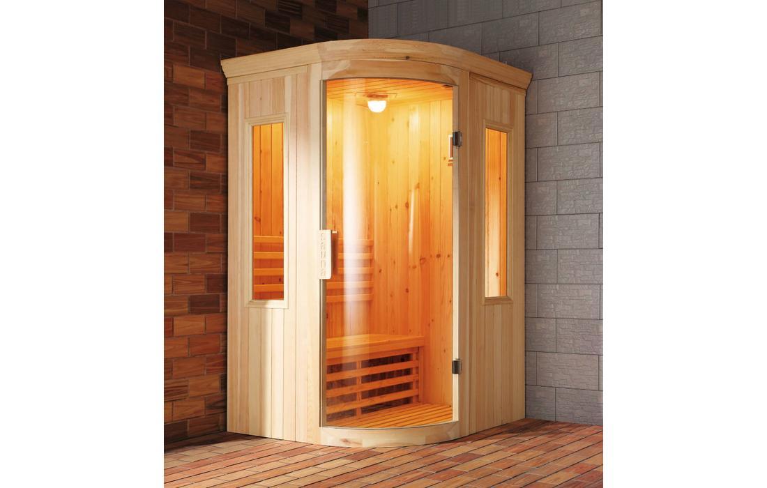 sauna finlandese torino stufa dimhora