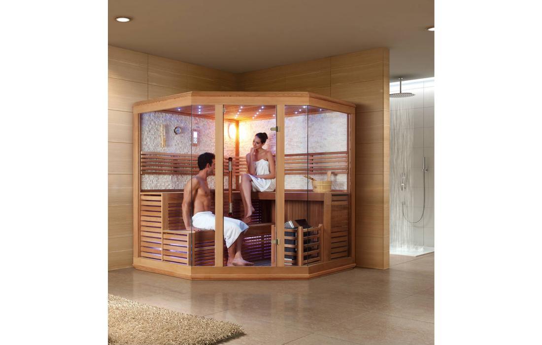 sauna finlandese innsbruck panca 1
