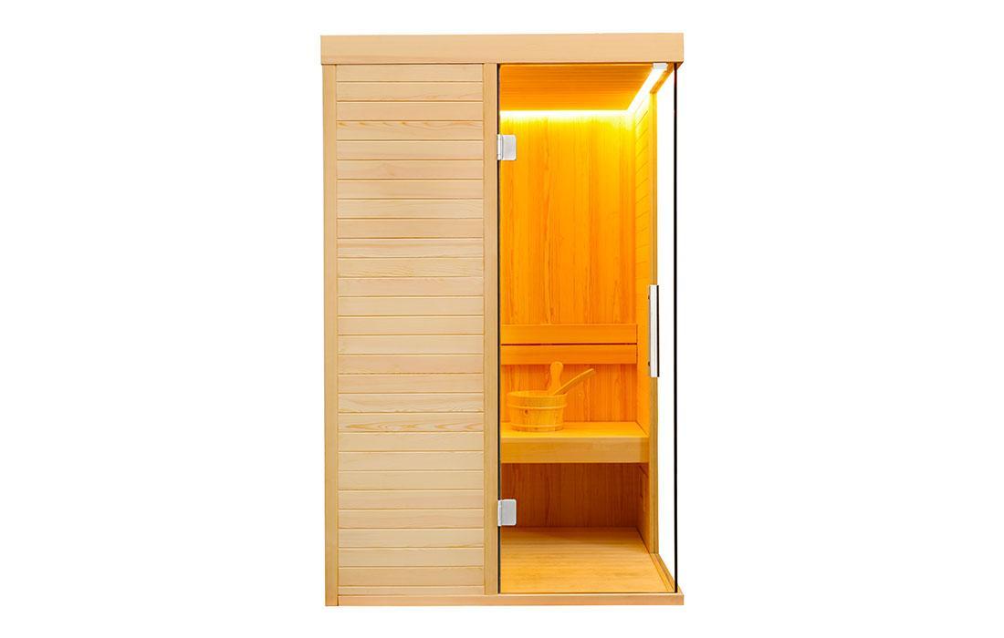 sauna finlandese dimhora firenze 2