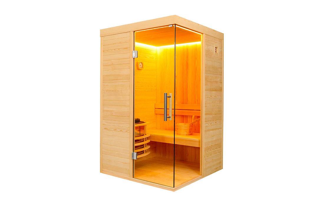 sauna finlandese firenze dimhora 4