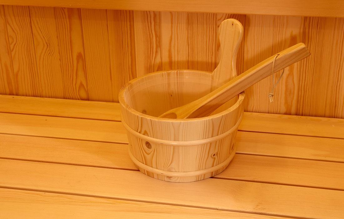 sauna finlandese firenze dimhora 5