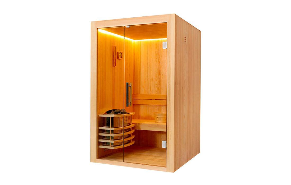 sauna finlandese dimhora zermatt 4