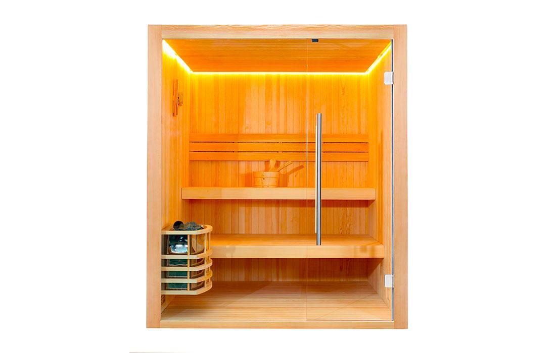 sauna finlandese dimhora brescia 3