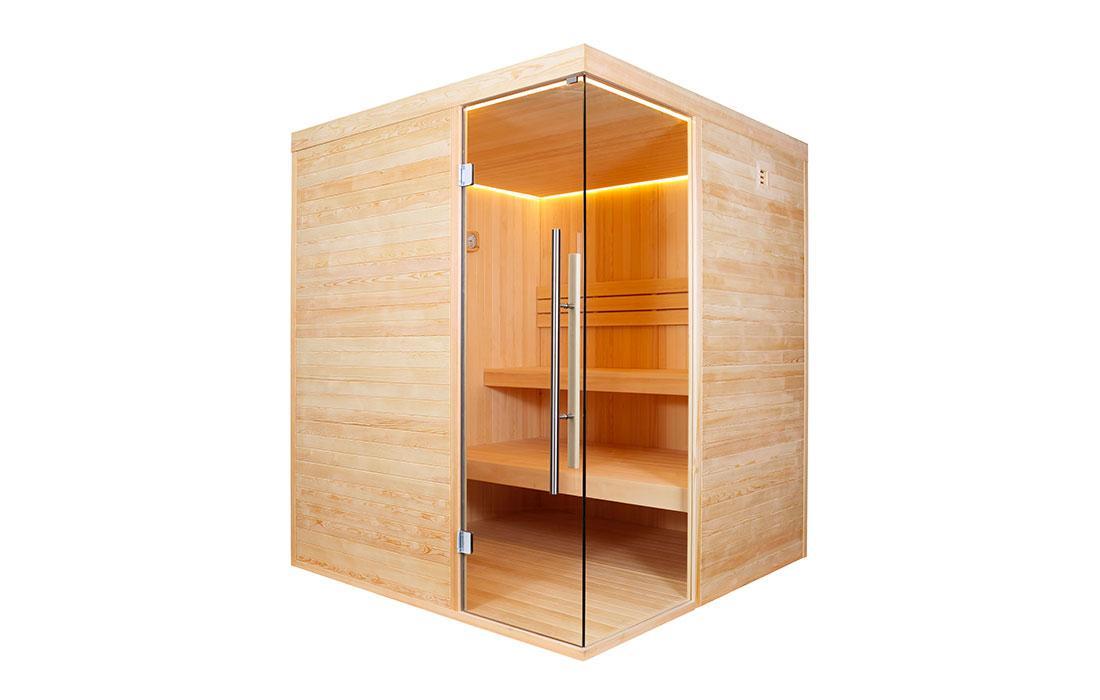 sauna finlandese dimhora milano 4