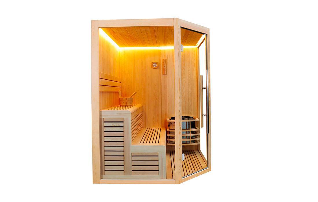 sauna finlandese innsbruck dimhora 4