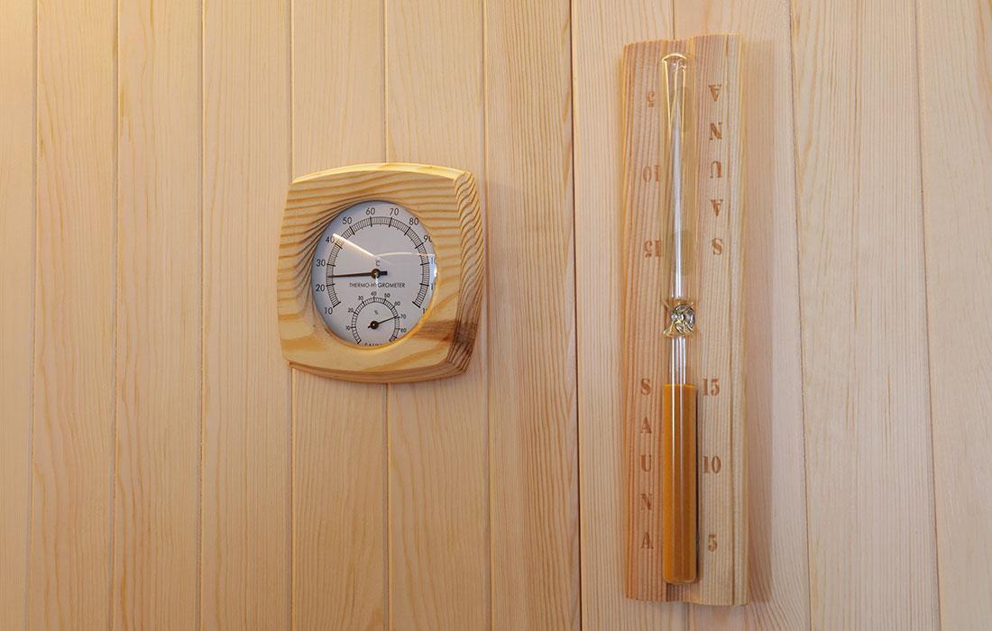 sauna finlandese innsbruck dimhora 5