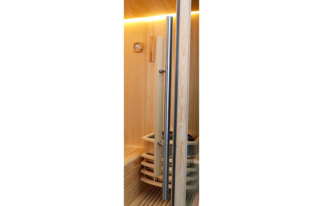 sauna finlandese innsbruck dimhora 6