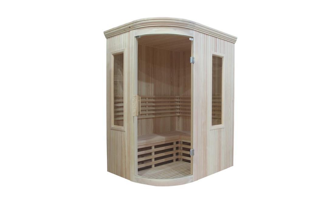 sauna finlandese torino generale