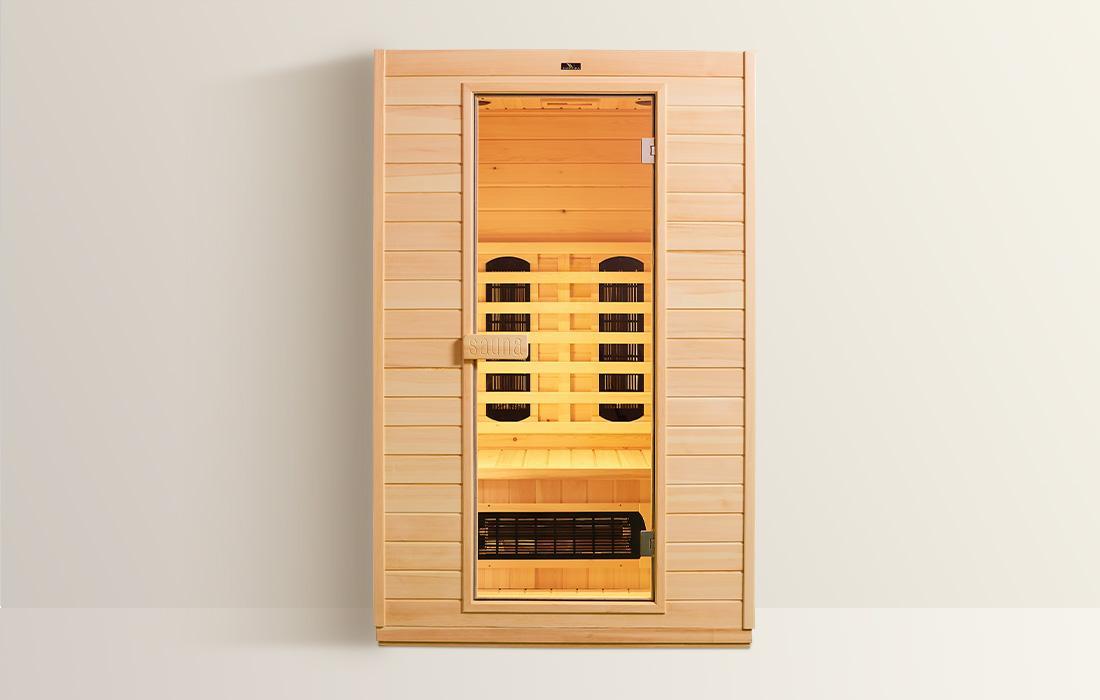 sauna infrarossi dimhora belluno 2