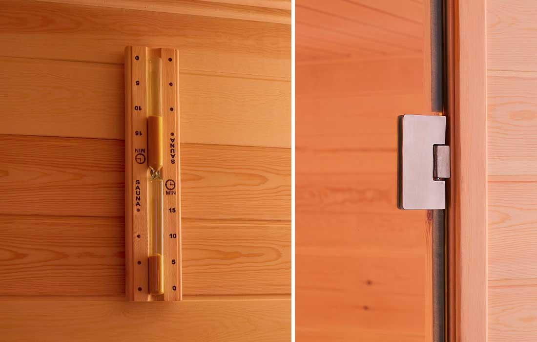 sauna infrarossi dimhora belluno 7