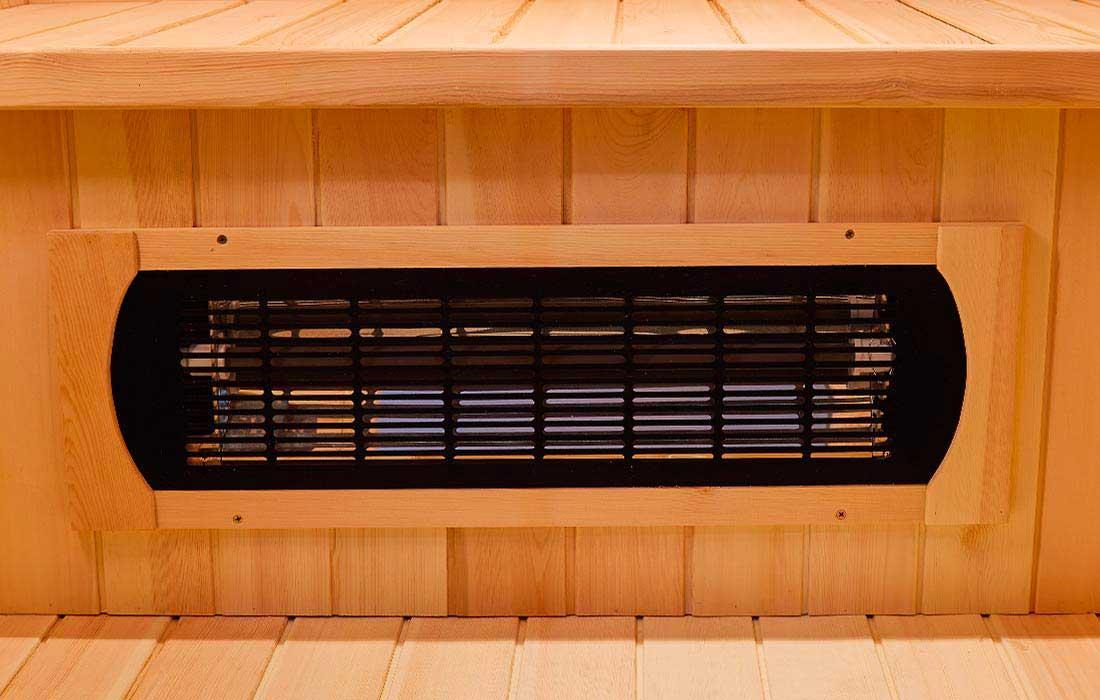 sauna infrarossi dimhora belluno 8