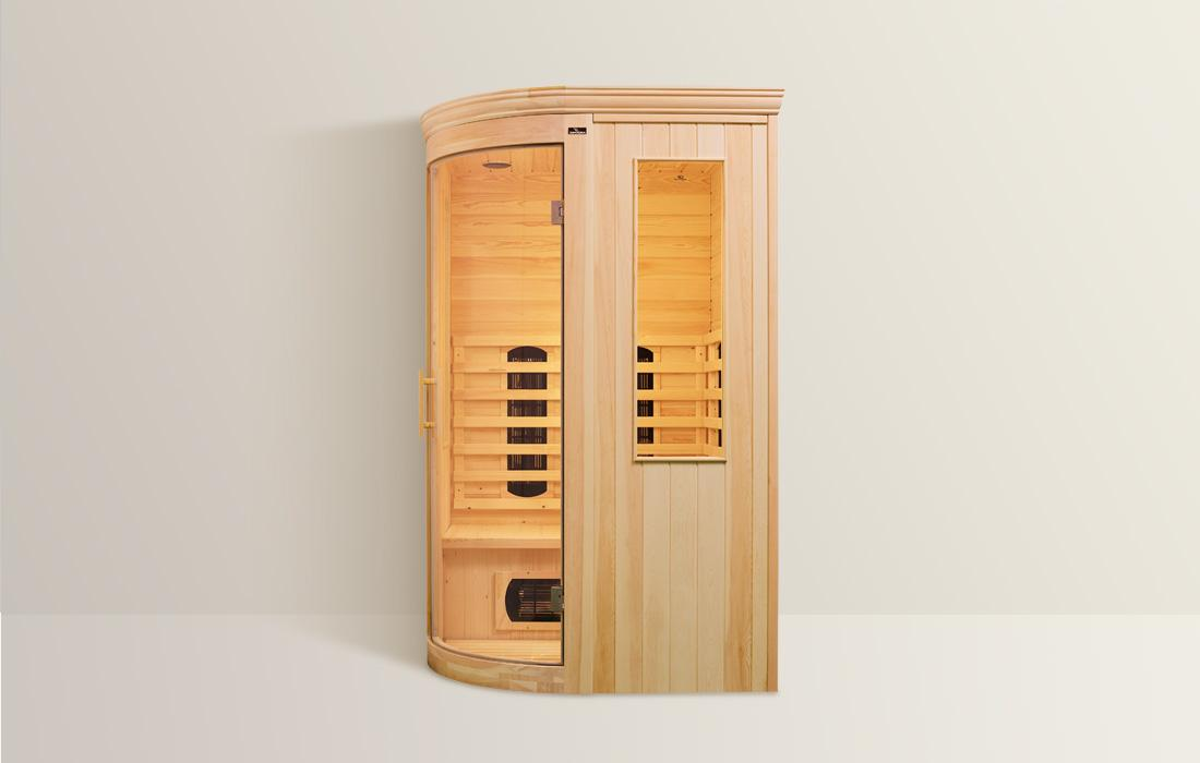 sauna infrarossi dimhora padova 2