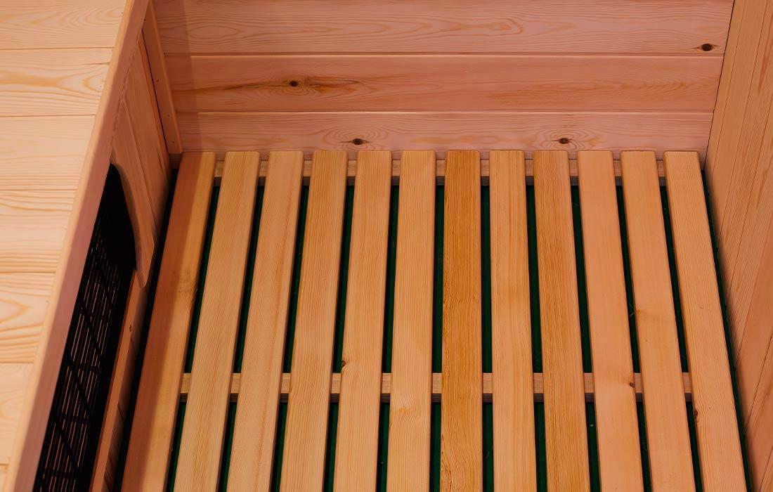 sauna infrarossi dimhora padova 3
