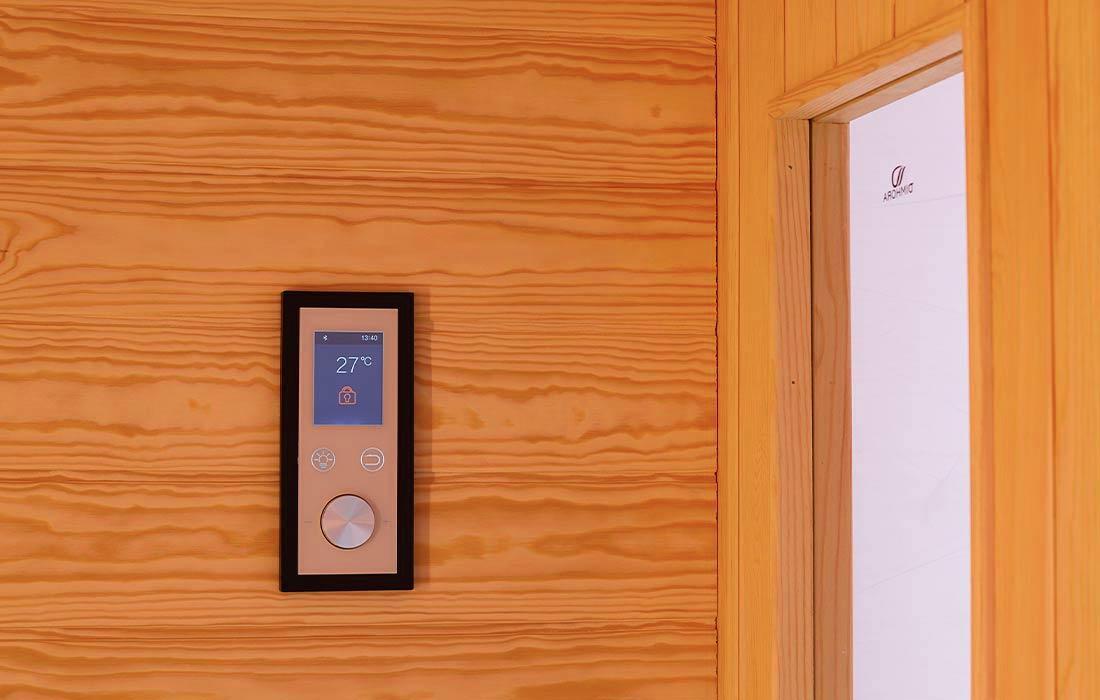 sauna infrarossi dimhora padova 4