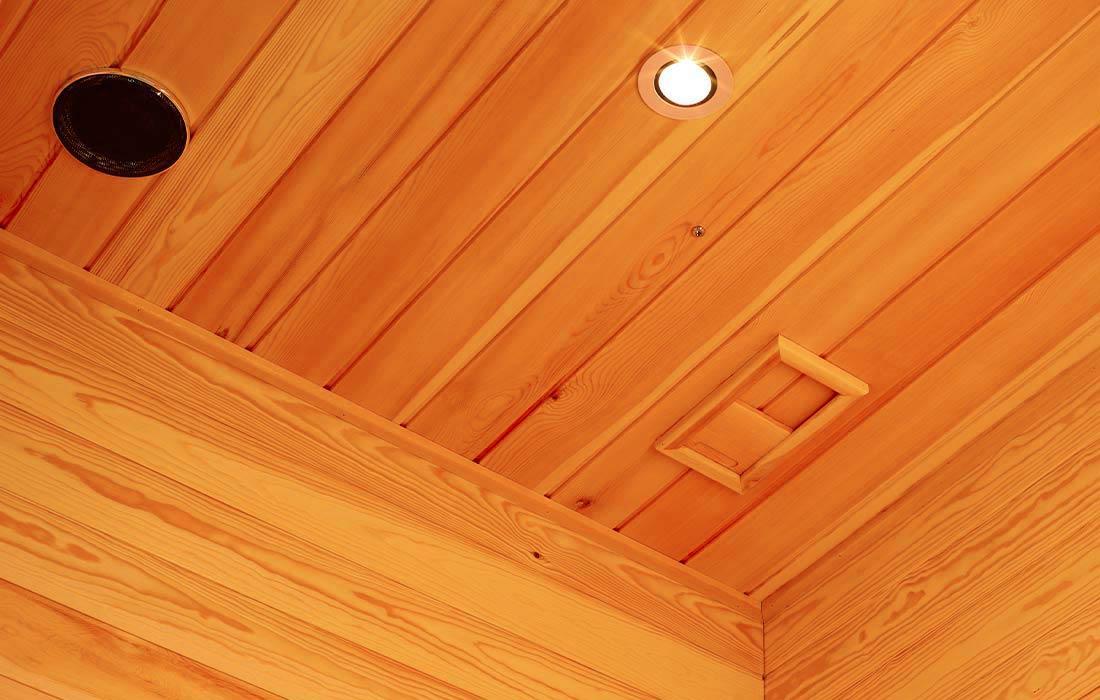 sauna infrarossi dimhora padova 5