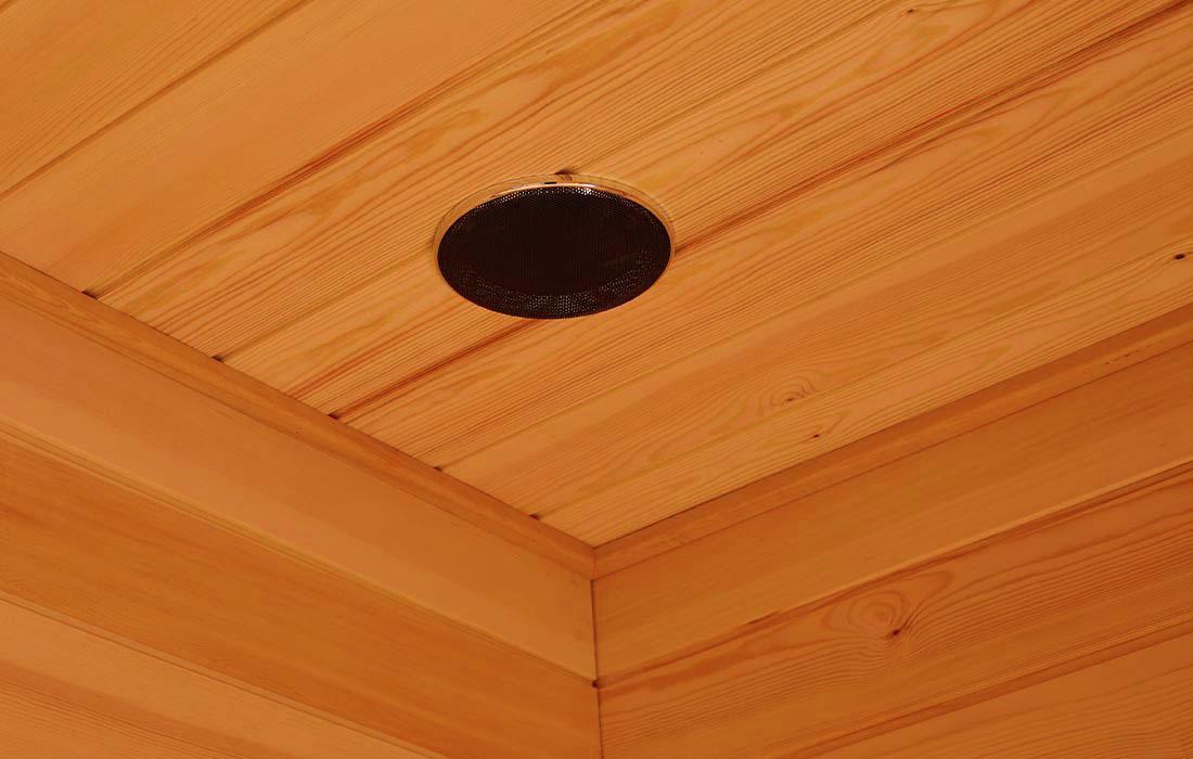sauna infrarossi dimhora pordenone 3
