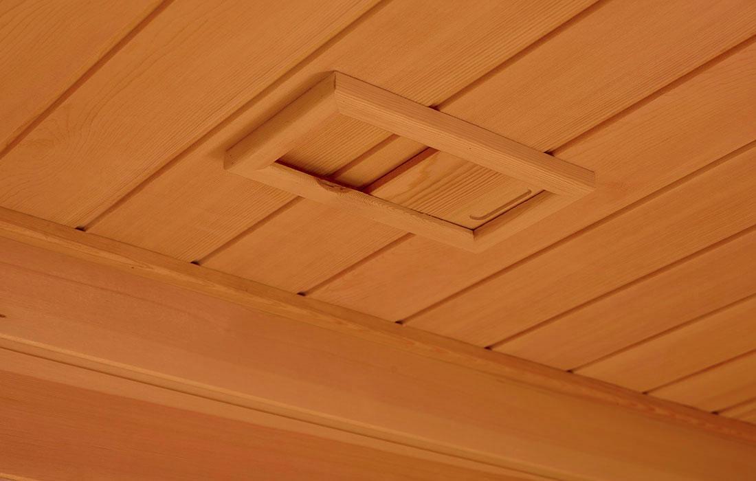 sauna infrarossi dimhora pordenone 4