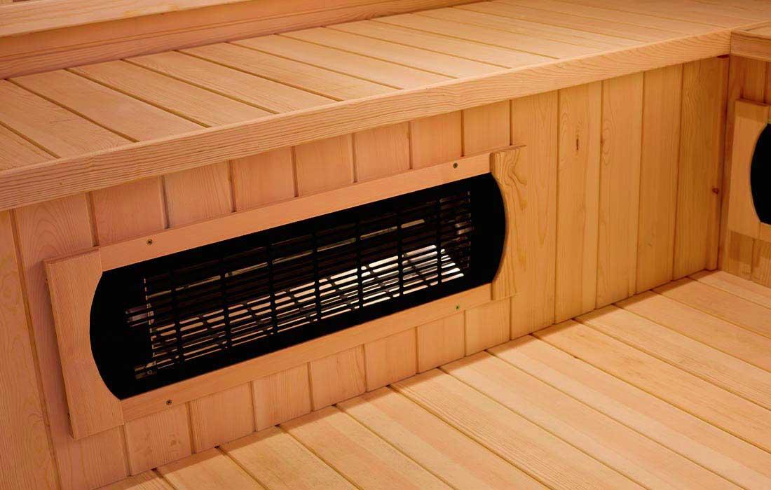 sauna infrarossi dimhora pordenone 5