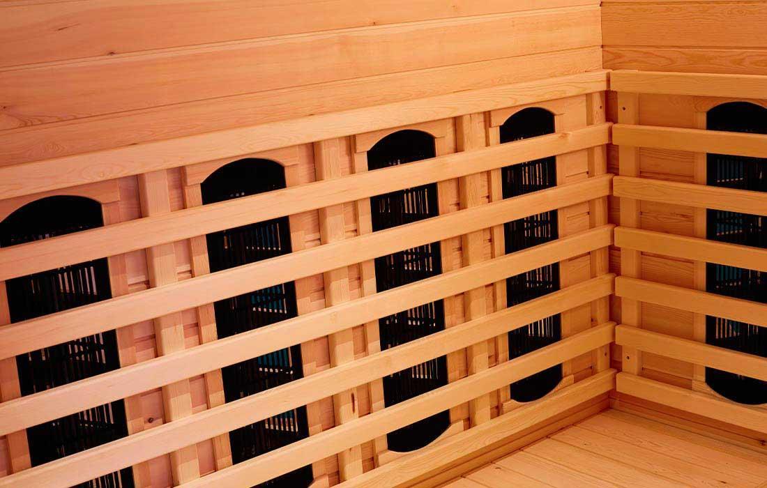 sauna infrarossi dimhora pordenone 7