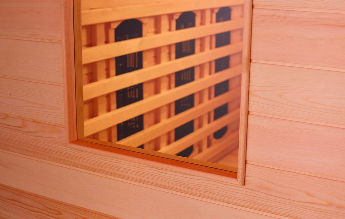 sauna infrarossi dimhora roma 10