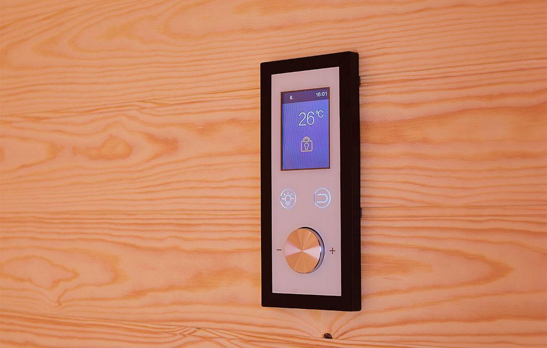 sauna infrarossi dimhora roma 6