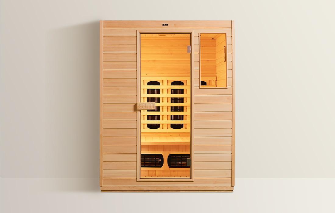 sauna infrarossi dimhora sestriere 1