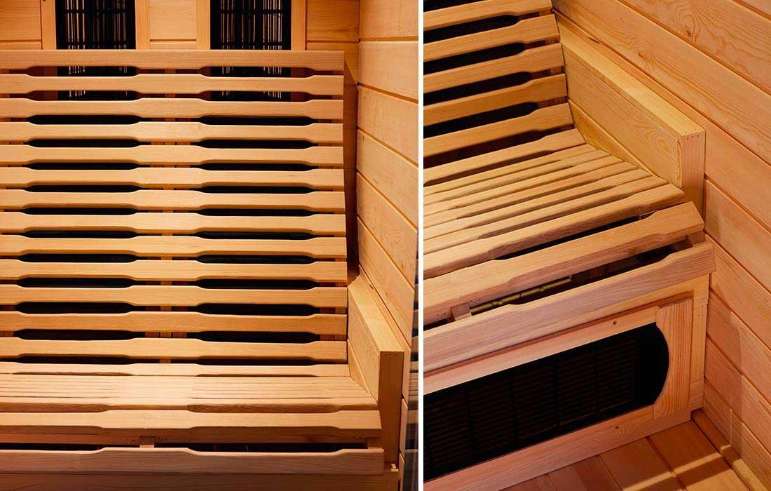 sauna infrarossi dimhora treviso 5