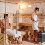 Saune e sui benefici