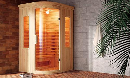 saune ad infrarossi