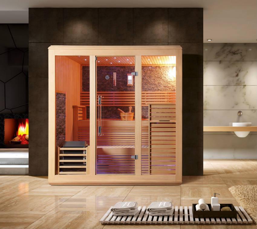 Design bagno turco e sauna differenza galleria foto delle ultime bagno design - Differenze tra sauna e bagno turco ...
