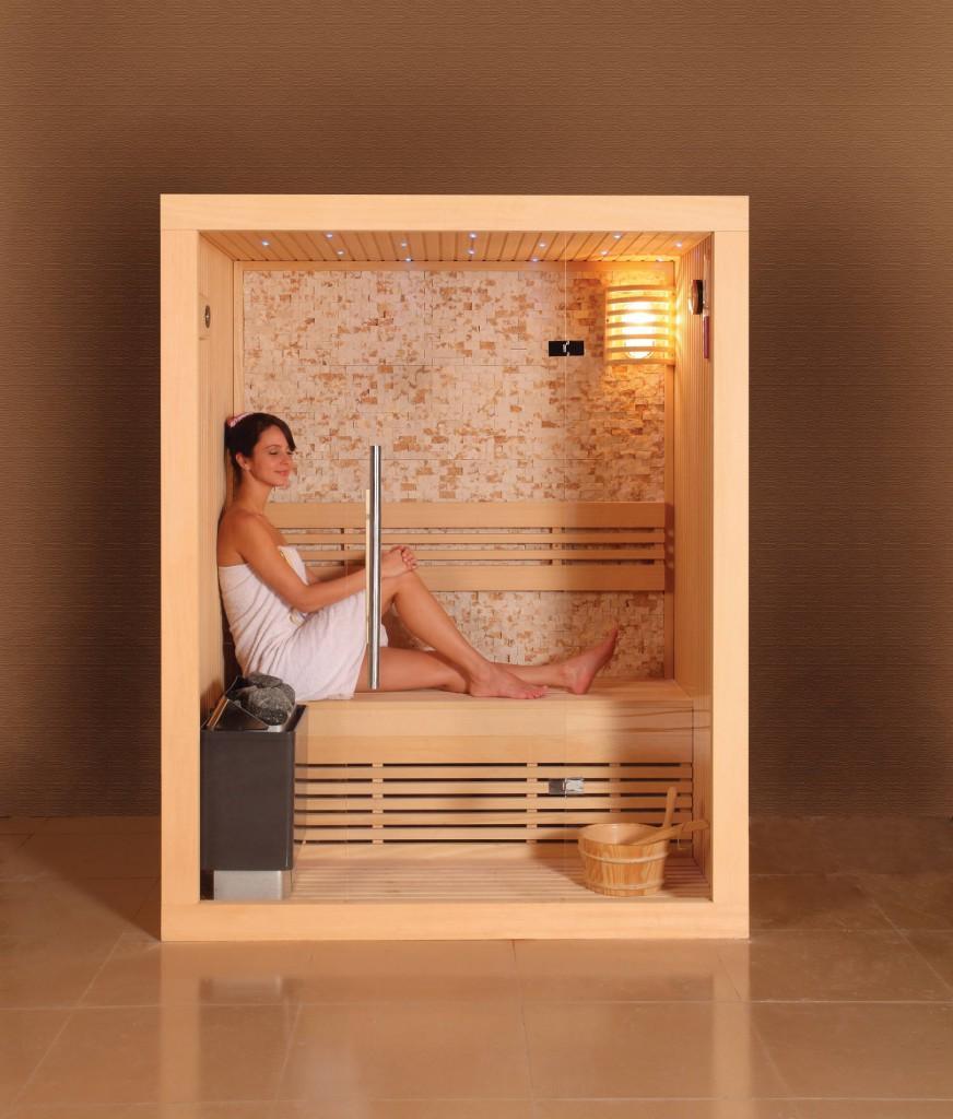 Saune finlandesi verona sauna e saune - Differenze tra sauna e bagno turco ...