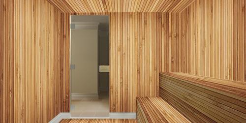 Sauna Finlandese e Infrarossi, la scelta