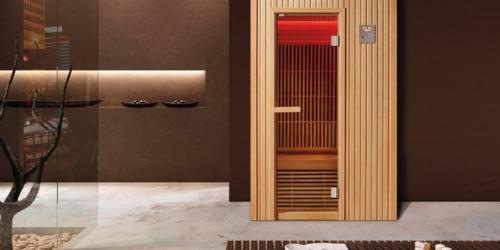 Benefici della sauna infrarossi
