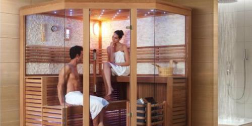 Come prepararsi alla sauna, gli step da seguire