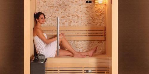 Sauna e Ritenzione Idrica: i Benefici del Trattamento
