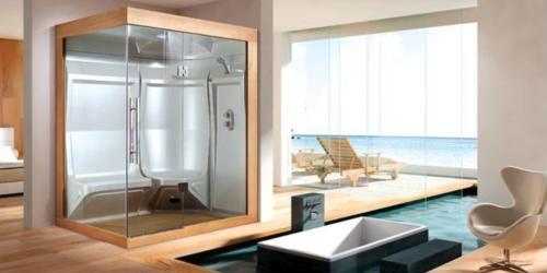 Come fare la manutenzione al bagno turco, i nostri consigli