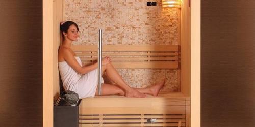 I Vantaggi della Sauna per la Cellulite