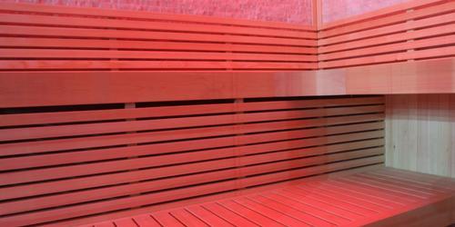 Saune infrarossi per casa, perché installarle
