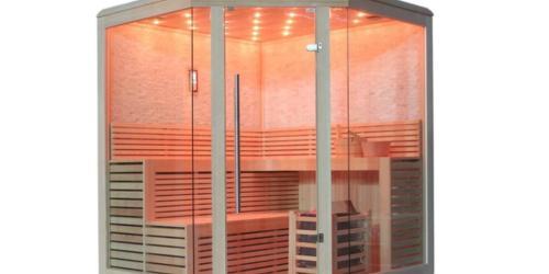 Manutenzione della Sauna, come farla