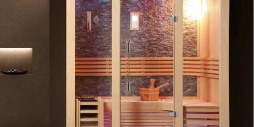 Come Installare una sauna finlandese
