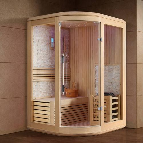 Sauna finlandese milano with costo sauna per casa - Prezzi sauna per casa ...