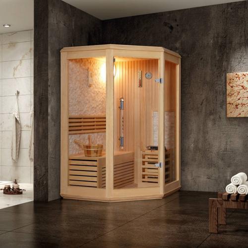 Sauna Tradizionale Bormio